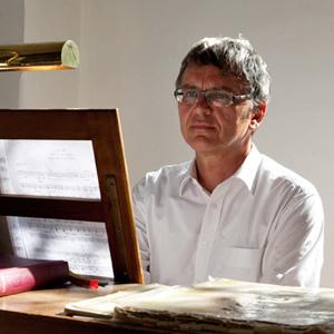 Dieter Stadlbauer