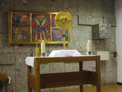 Anbetung St. Thomas Fastenzeit (2)