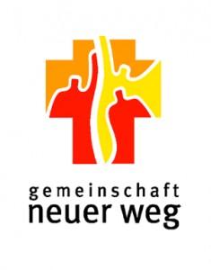 Logo Neuer Weg 300 x 382 mit Rand aus Tiff