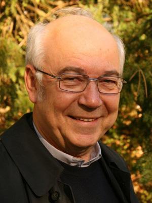 Pfarrer Krist