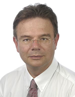 Portrait Andreas Müller-Cyran