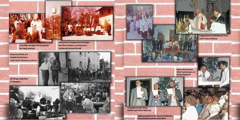 40 Jahre Pfarrheim St. Lorenz – Quiz-Gewinner stehen fest