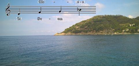 Lorenzer Glockenklang am Meer?