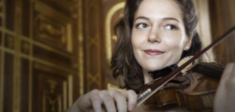 """Konzertreihe """"PASSION – Bach aus Leidenschaft"""" in der Johanneskirche"""