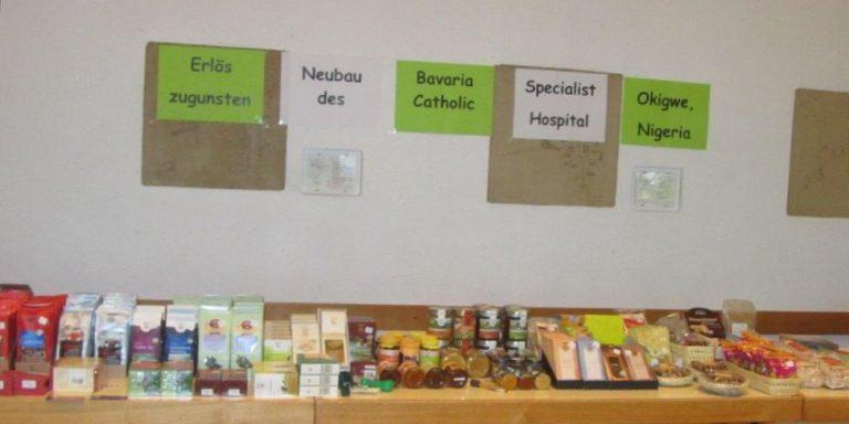 Eine-Welt Basar St. Lorenz bietet Lieferservice an