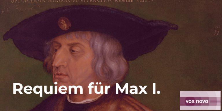 Kaiserliches Requiem in St. Lorenz