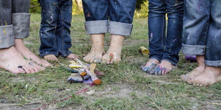 Familien-Wochenende St. Lorenz im September