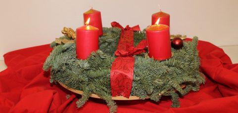 Weihnachtsgottesdienste im Pfarrverband