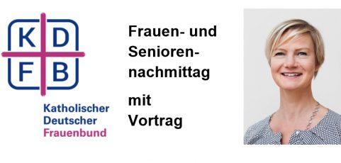 Frauen- und Seniorennachmittag in St. Lorenz