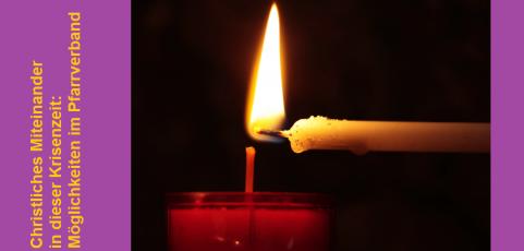 Christliches Miteinander im Pfarrverband – Brief zur Corona-Krise