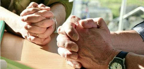 Gebete zur Geistlichen Kommunion