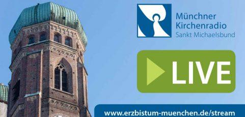 Gottesdienste im Stream: Täglich Live aus dem Erzbistum