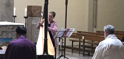 Musikalischer Hoffnungsgottesdienst des Ökumenischen Seniorenkreises